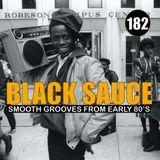 Black Sauce  Vol.182