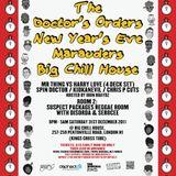 Disorda's best of 2011 Seven inch selekshun