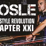 Nosle presents 'Hardstyle Revolution Chapter XXI'