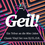 GEIL Podcast #066 - Dj F.L.O.R.