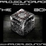 DJ Probert - The Box On HardSoundRadio-HSR