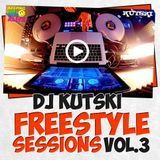Freestyle Sessions Vol 3