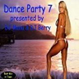 DJ Manu Dance Party 7