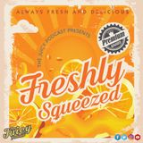FS001 - Freshly Squeezed (James Revill)