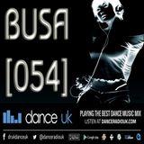 [054] Live In The Mix @ Dance Radio UK