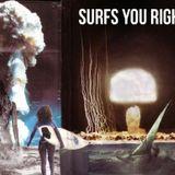SEER 286 BOG - Surfs You Right