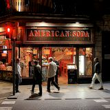 DJ VANGUARD - American Soda