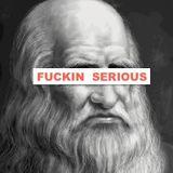 FUCKIN SERIOUS 2 - DJ HIRO/FIMEO