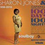 sharon jones tribute  1956-2016