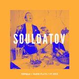Souldatov - Radio Plato & 34mag NY 2019 Music Marathon