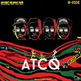 A Tribe Called Quest | Presented by A.T.M.S. 2015 MIX | B-SIDE