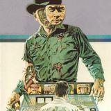 Recoil - High Plains Drifter - '93 darkside jungle - three turntable mix