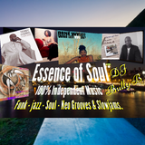 DJ Bully B -Essence of Soul - Independent   -11-5-2017-djbullyb1@hotmail.co.uk