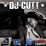 Syndicated BuckWild Quick Mix DJ Cutt 98.7 The Bull Portland 8-29-15