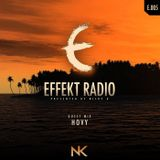 Effekt Radio Episode 005: Hovy Guest Mix