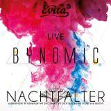 Live @ Nachtfalter (Evitaclub Zurich - 27. January 2017)