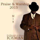 Praise & Worship 2015 Mix