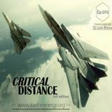<<CRITICAL_DISTANCE>> full edition Ep.076