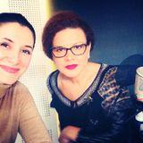 Petrecere cu Iuliana Tudor - invitată Maria Buză