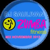 zumba mix noviembre 2013- dj saulivan