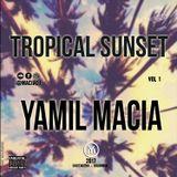 Tropical Sunset Vol1 By Yamil Macia