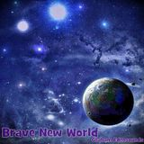 Graham Edensounds- Brave New World