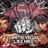 Dimitri Vegas & Like Mike - Smash The House 075 2014-09-26