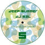 Ultimate summer deep mix 2016 - DJ Sal vol.5