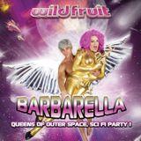 Wild Fruit Barbarella Mix from Guy Williams
