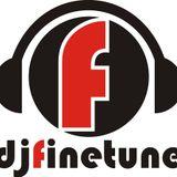 DJ FINETUNE - WARM UP