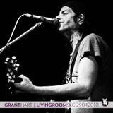 Grant Hart - Live in Belgrade [29/04/2010]