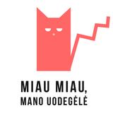 Miau miau, mano uodegėlė (2018.04.26)