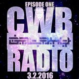 CWB galaxy Radio Ep. 1: Let's Get Started