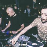 Matteo Gatti B2B Gabry Fasano for Alchemy night @ TENAX   19.12.15