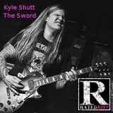Airwave Smackdown Oct 25 2015 with Special Guests The Lochstar and Kyle Shutt of The Sword