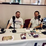 Elim Fun Day Live Broadcast - Saturday 21st July 2018 Part One