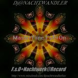 Dj - Nachtwandler - Master Time. Full On. (2011)