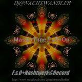 Dj - Nachtwandler - Master Time. Full On. (2011)