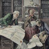 Bartleby von Herman Melville (deutsch) Teil 2 / 2