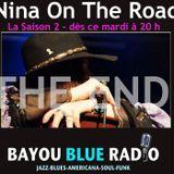 Nina On The Road - saison 2 - THE END!!!