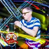 SOS summer of love part 1: GRAVITY, Liquid live DJ set