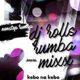 dj rolls-bana ba cameroon nonstop mixx
