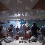 Dubai Boat Party - Pt I, Warm Up House & Soulful Garage - Leaving Dubai Marina