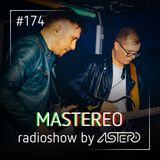Astero - Mastereo 174 (clean)