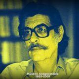 Greek Poets.01 - Manolis Angnostakis/Μανόλης Αναγνωστάκης (1925-2005)