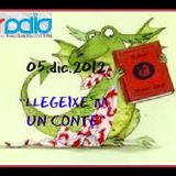 "05.dic.2012-""LLEGEIXE'M UN CONTE"""