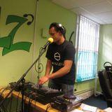 Shovel Up The Heat with DJ Dampz 09/10/15