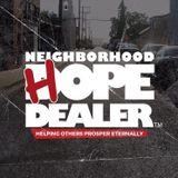 Neighborhood Hope Dealer Mix 2016