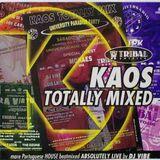 DJ Vibe – Kaos Totally Mixed [1995]