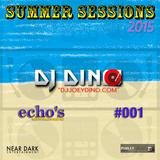 Echos North Wildwood - Summer 2015 #001